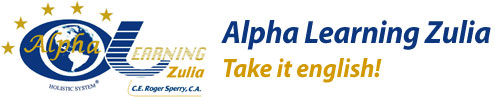 Alpha Learning Zulia